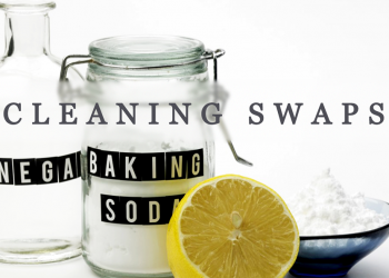 Cleaning Product Swaps You Should Never Make